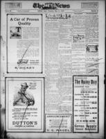 The Prairie News May 31, 1917