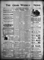 The Craik Weekly News October 11, 1917