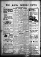 The Craik Weekly News July 19, 1917