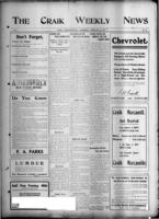 The Craik Weekly News February 22, 1917