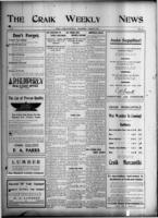 The Craik Weekly News March 8, 1917