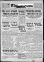 The Prairie News July 19, 1917