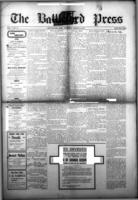 The Battleford Press  March 8, 1917