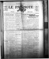 Le Patriote de L'Ouest March 1, 1917