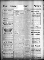 The Craik Weekly News March 22, 1917