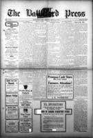 The Battleford Press March 29, 1917