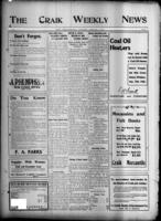 The Craik Weekly News February 1, 1917
