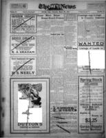The Prairie News March 29, 1917