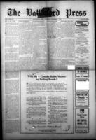 The Battleford Press November 1, 1917
