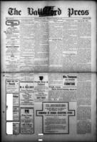 The Battleford Press March 22, 1917