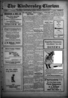 The Kindersley Clarion March 29, 1917