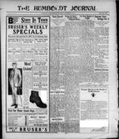 The Humboldt Journal September 27, 1917