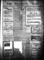 The Stoughton Times February 8, 1917