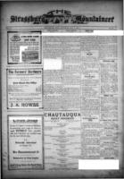 The Strassburg Mountaineer November 1, 1917