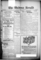 The Wadena Herald November 1, 1917
