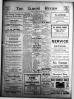The Elrose Review February 22, 1917