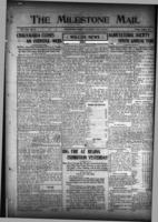 The Milestone Mail July 26, 1917