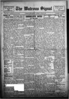 The Watrous Signal March 22, 1917