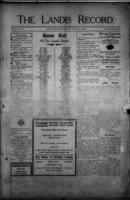 The Landis Record February 1, 1917