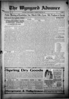 The Wynyard Advance March 8, 1917