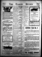 The Elrose Review April 19, 1917