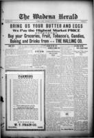 The Wadena Herald May 31, 1917
