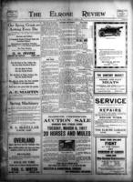 The Elrose Review March 1, 1917