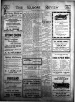 The Elrose Review March 8, 1917