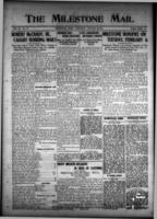 The Milestone Mail January 25, 1917