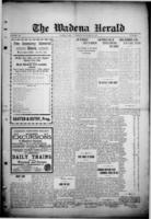 The Wadena Herald December 20, 1917