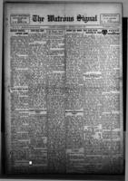The Watrous Signal March 8, 1917