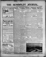The Humboldt Journal March 1, 1917