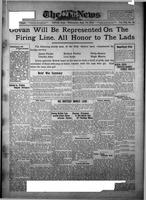 The Prairie News September 16, 1914