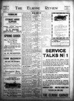 The Elrose Review March 22, 1917