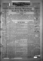 The Prairie News September 23, 1914