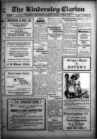 The Kindersley Clarion March 1, 1917