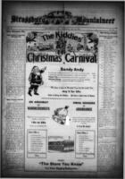 The Strassburg Mountaineer December 20, 1917