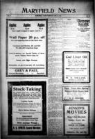 Maryfield News February 22, 1917