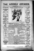 The Weekly Courier July 19, 1917