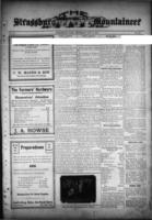 The Strassburg Mountaineer October 11, 1917