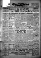 The Prairie News November 4, 1914
