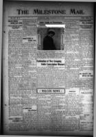 The Milestone Mail July 19, 1917