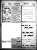 The Elrose Review July 19, 1917