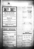 Maryfield News October 11, 1917