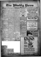 The Weekly News February 1, 1917
