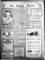 The Elrose Review July 26, 1917