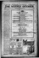 The Weekly Courier November 29, 1917