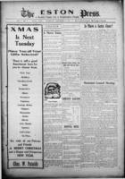 The Eston Press December 20, 1917