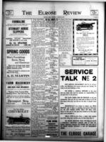 The Elrose Review March 29, 1917