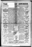 The Weekly Courier February 1, 1917